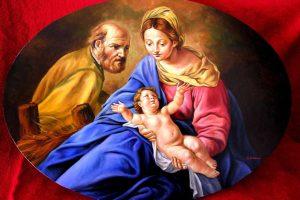 """Gesù promette """"grazie specialissime"""" con questa coroncina"""