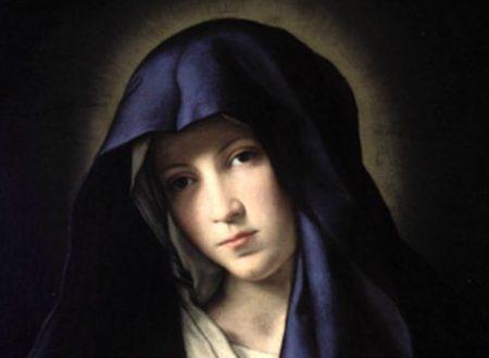 La Madonna promette l'accoglimento di ogni richiesta con questa devozione