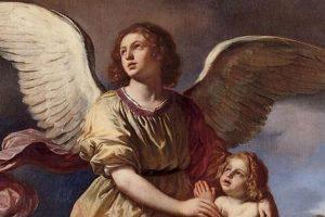 Invocazione potente all'Angelo Custode per chiedere una grazia
