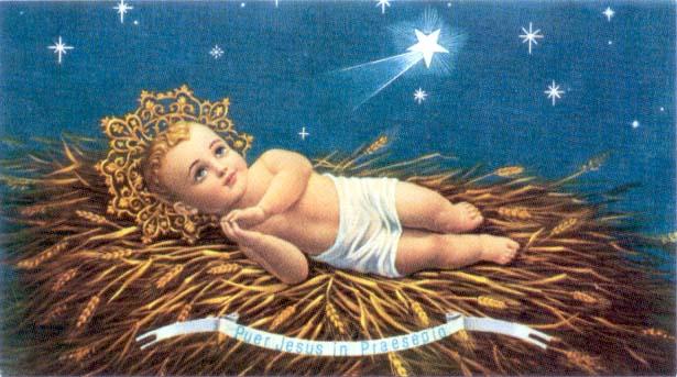 Gesu Bambino Dalla.Preghiera A Gesu Bambino Per Ottenere La Guarigione Ilblogdellafede