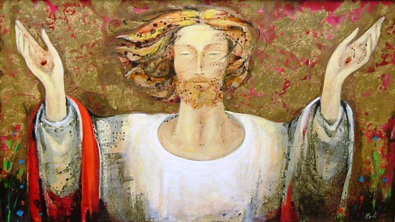 Preghiera potentissima per ottenere una grazia da ges - Chi ha dipinto il bagno turco ...