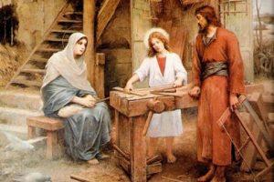 Preghiere per trovare lavoro o per benedire il proprio lavoro