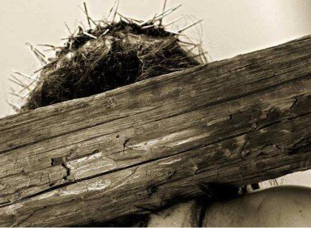 Rivelazione fatta da Gesù sulla piaga della spalla