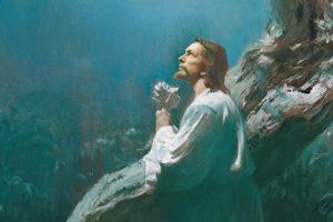 Devozione a Gesù agonizzante nell'orto del Getsemani con bellissime promesse