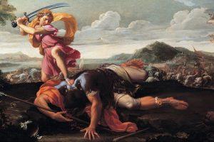 La vostra battaglia non è contro gli uomini!!!! di Viviana Rispoli (eremita)