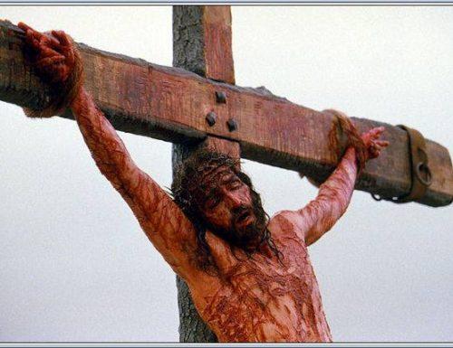 Scopri cosa rivela la Bibbia sulla Crocifissione