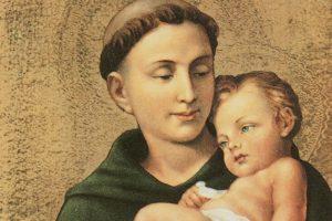 Hai bisogno di una grazia? Recita questa preghiera a Sant'Antonio