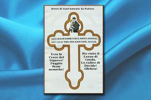 Il Breve di sant'Antonio da Padova. UNA DEVOZIONE CONTRO I DISTURBI DEL DEMONIO