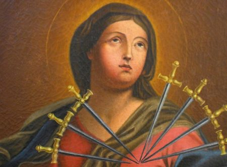 Una preghiera molto gradita dalla Madonna da Lei richiesta per grazie particolari