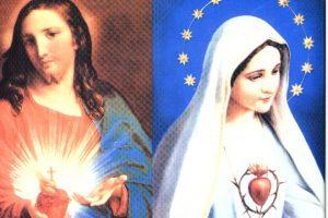 Preghiere per avere una speciale gloria in Cielo. Promesse di Gesù e Maria