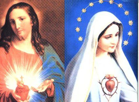 Preghiera potente per chiedere una protezione speciale a Gesù e Maria