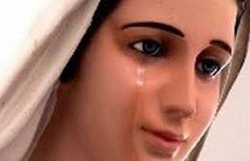 Gesù promette che è obbligato a concedere tutto con questa Devozione a Maria