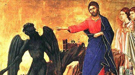 Vuoi mettere il demonio in fuga? Recita questa preghiera e indebolisci le forze malefiche