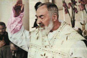Le preghiere che Padre Pio recitava ogni giorno