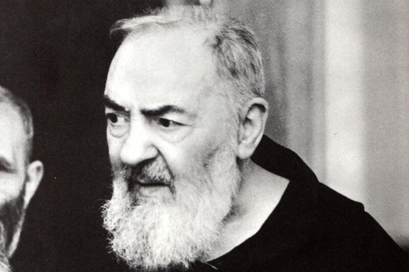 Questa Preghiera Recitata A San Pio è Potente Per Ottenere Grazie