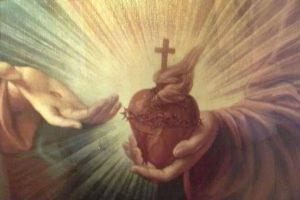 Devozione al Sacro Cuore con delle belle promesse fatte da Gesù