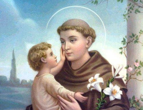 Verona: Saint Anthony gwo oria nwayi nwanyi onwa ato