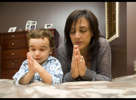 Preghiera per chiedere la guarigione di un ammalato