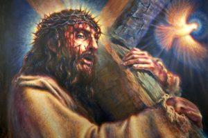 """Gesù promette: """"darò ogni grazia che mi viene chiesta con questa preghiera"""""""