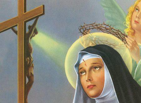 Invoca Santa Rita con questa preghiera per una situazione difficile