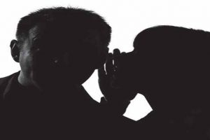 Preghiera contro l'invidia, cattiveria e malelingue…