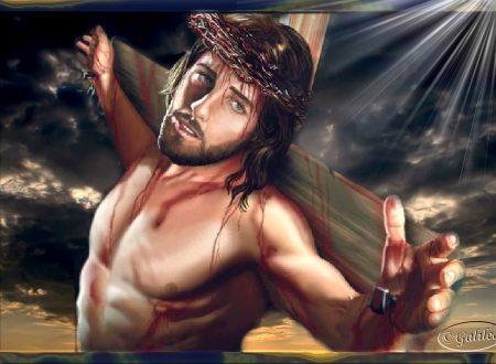 Preghiera al Preziosissimo Sangue di Gesù che libera, guarisce, santifica…