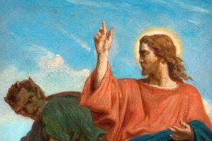 Questa preghiera ha il potere di indebolire le forze sataniche e mettere il demonio in fuga