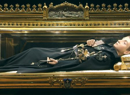 Vuoi chiedere una grazia? Invoca la potente intercessione di San Gabriele dell'Addolorata