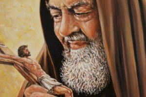Padre Pio recitava spesso questa preghiera a Gesù e otteneva delle grazie