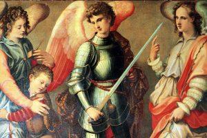 Questa preghiera ci fa ottenere una potente protezione degli Angeli e la liberazione dal Purgatorio
