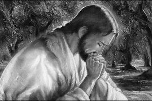 Preghiera di Gesù al Padre contro il demonio