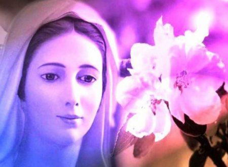 Una potente invocazione alla Madre di Dio per ottenere protezione e grazie speciali