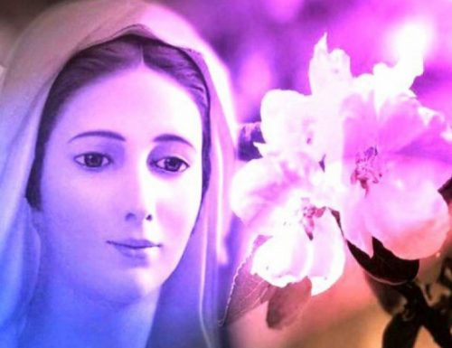 Medjugorje: un protestante vede la Madonna