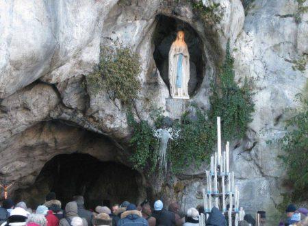 Preghiera alla Madonna di Lourdes per chiedere la guarigione