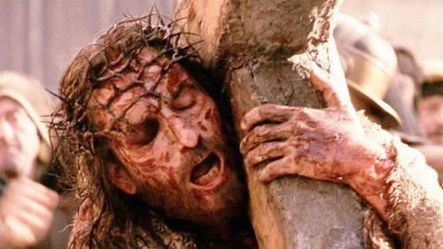 La passione di Cristo: come meditarla