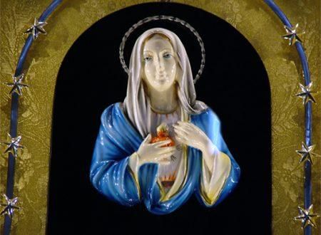 """Chiediamo l'intercessione della """"Madonna delle Lacrime"""" per un caso difficile"""