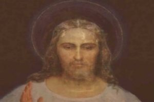 """Gesù dice: """"con questa devozione sarete aiutati nei percoli dell'anima e del corpo"""""""