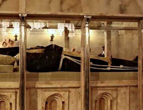 Rome: gwọọ ya na Septemba 25 n'ụbọchị Padre Pio, ha enyela ya ọnwa ole na ole ọ ga-ebi