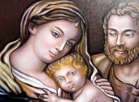 Preghiera per chiedere protezione e benedizione della propria famiglia