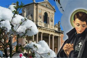Oggi è SAN GABRIELE DELL'ADDOLORATA. Preghiera al Santo per chiedere una grazia