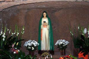 """Preghiera dettata dalla """"Vergine della Rivelazione"""" per ottenere grazie"""