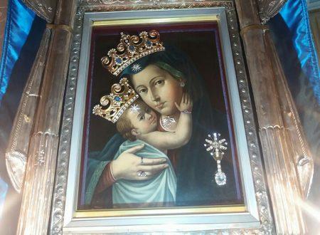 Una devozione gradita alla Madonna per ricevere numerose grazie e profitto spirituale