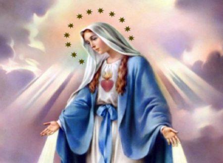 La grande promessa di Maria Santissima per i suoi devoti