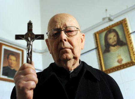 Preghiera di Padre Amorth per liberare la famiglia da ogni male