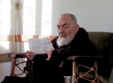 La preghiera che San Pio recitava tutti i giorni per chiedere una grazia a Gesù