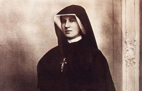 Preghiera a Santa Faustina kowalska