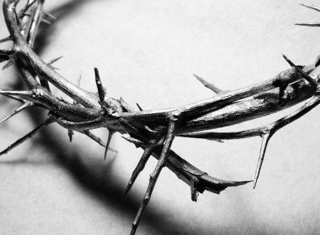 Coroncina per ottenere favori da Gesù ed essere sue anime predilette