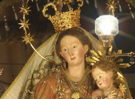 """Preghiera per ottenere una grazia importante alla """"Madonna dei Miracoli"""""""