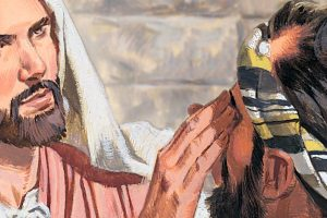 Una coroncina molto potente contro i disastri e per la guarigione fisica e spirituale rivelata da Gesù