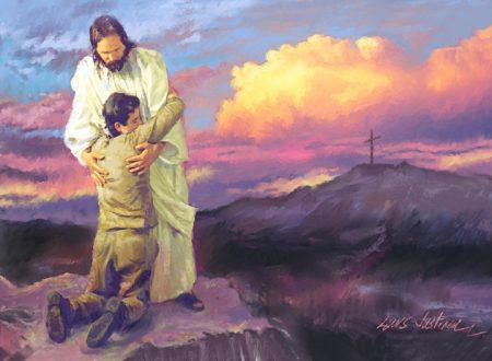 Coroncina a Gesù per ottenere la liberazione, salvezza e perdono